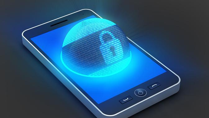 Seiringnya teknologi berkembang, tingkat kegunaan smartphone pun terus meningkat. Walaupun begitu, masih saja ada pencurian data