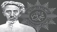 Ilustrasi Muhammadiyah (Sumber: kemdikbud.go.id)