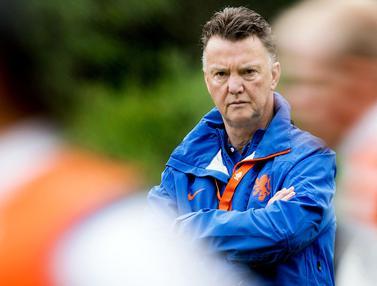 Foto: 5 Pemain Top Belanda yang Tak Dipanggil Louis Van Gaal di Kualifikasi Piala Dunia 2022