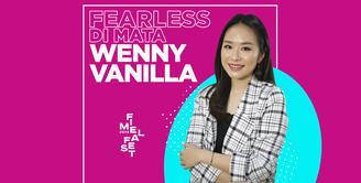 FIMELA FEST 2019   Fearless di Mata Wenny Vanilla