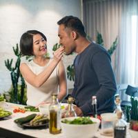 3 Ide Sajian Homemade Rayakan Valentine Lebih Romantis di Rumah
