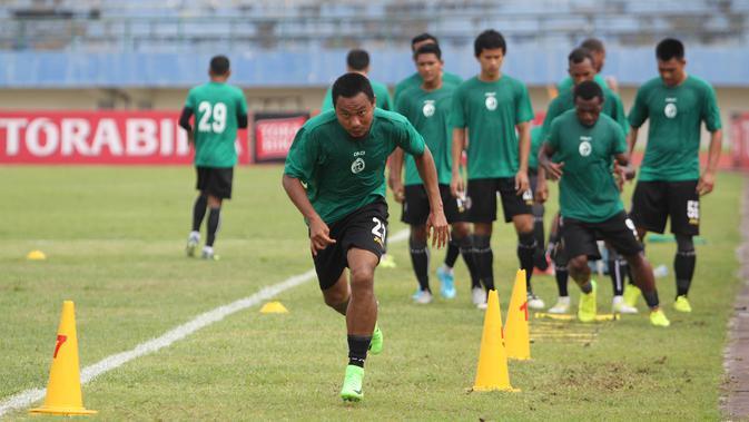 Sriwijaya FC (Liputan6.com / Fajar Abrori)
