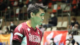 Rivan Nurmulki Kembali Bermain di Liga Voli Jepang, Pemain Indonesia Ini Batal Satu Tim di Nagano