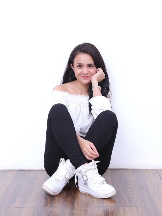 Michelle Ziudith (Daniel Kampua/Fimlea.com)