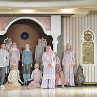 Jovian x RiaMiranda Moroccan Style Fashion 2019 | RiaMiranda dan Jovian