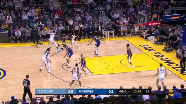 Berita Video aksi - aksi gerak tipu point guard Memphis Grizzlies, Ja Morant di NBA musim ini