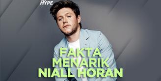 Fakta Menarik Niall Horan yang Baru Saja Ultah Ke-27