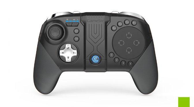 GameSir G5. (Doc: GameSir)