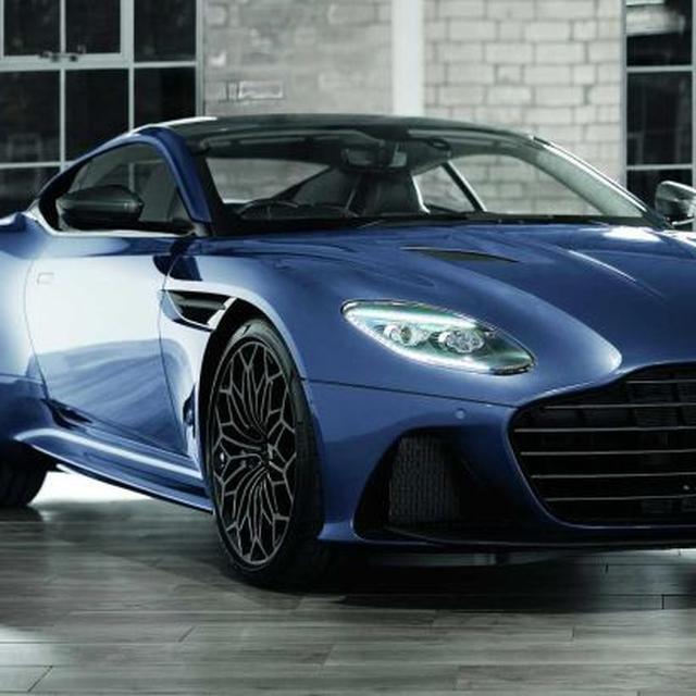 Diproduksi Terbatas Ini Aston Martin Racikan James Bond Otomotif Liputan6 Com