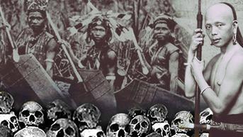Kerap Jadi Ritual Salah Satu Suku di Indonesia, Apa Itu Kanibalisme?