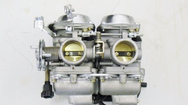 Kelebihan Dan Kekurangan Motor Karburator Otomotif Liputan6 Com