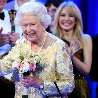 Ratu Elizabeth. (Andrew Parsons / POOL / AFP)