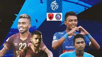 BRI Liga 1 - Duel Antarlini - PSM Makassar Vs Arema FC (Bola.com/Adreanus Titus)
