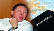 Buron kasus BLBI terkait cassie (hak tagih) Bank Bali, Djoko Soegiarto Tjandra. (Istimewa)
