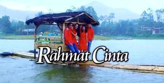 Saksikan Sinetron baru SCTV, Rahmat Cinta.