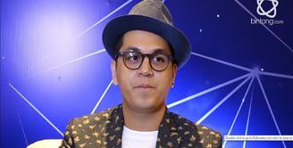 Kevin Julio bermimpi mendapatkan penghargaan sebagai aktor di dunia film layar lebar.
