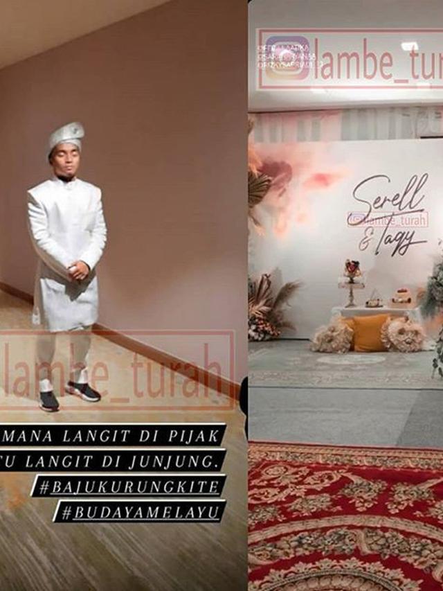 Taqy Malik menikah?