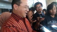 Gubernur Kepulauan Bangka Belitung Erzaldi Rosman. Dok: Merdeka.com/Dwi Aditya Putra