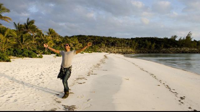 Beberapa selebriti dunia ini akhirnya membeli pulau untuk kepentingan pribadi.