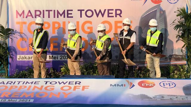 Proyek Maritime Tower