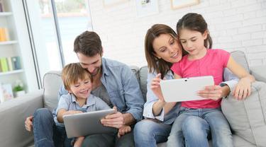 Simak Cara Menggunakan Paket Keluarga XL Agar Internetan Lebih Maksimal