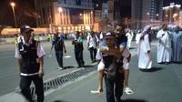 Penerapan istitha'ah yang dilakukan Kementerian Agama berhasil menurunkan angka kematian jemaah haji. (www.haji.kemenag.go.id)