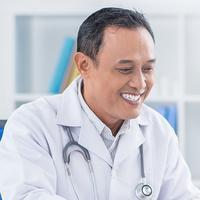 Aplikasi aido health mudahkan konsultasi online dengan para dokter spesialis di Siloam Hospitals (FOTO: Siloam Hospitals)