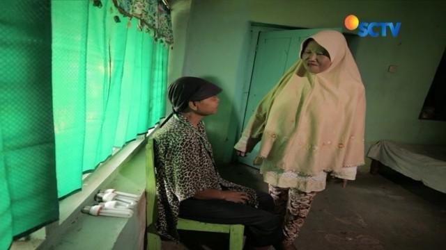 Pasangan suami istri di Malang, Jawa Timur, dirikan Panti Asuhan Nasional Ayu dengan membuka jasa pijat keliling dan jadi buruh tani.