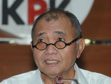 KPK Tetapkan Mantan Kepala Dinas dan Anggota DPRD Kota Bandung Tersangka Korupsi