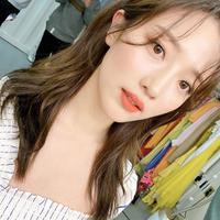 Makeup Pyo Ye Jin/dok. Instagram Pyo Ye Jin