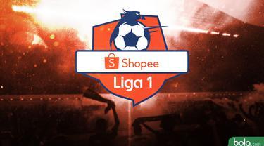Shopee Liga 1 Logo 2