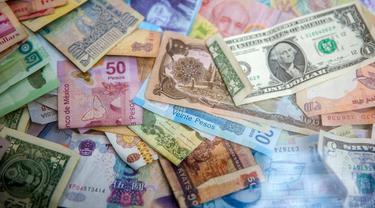 Ilustrasi uang (unsplash)
