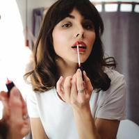 Lipstik. (Foto: shutterstock.com By evgeniykleymenov)