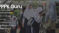 Hasil Seleksi PPPK Guru 2021 bisa dilihat melalui tautan gurupppk.kemdikbud.go.id.