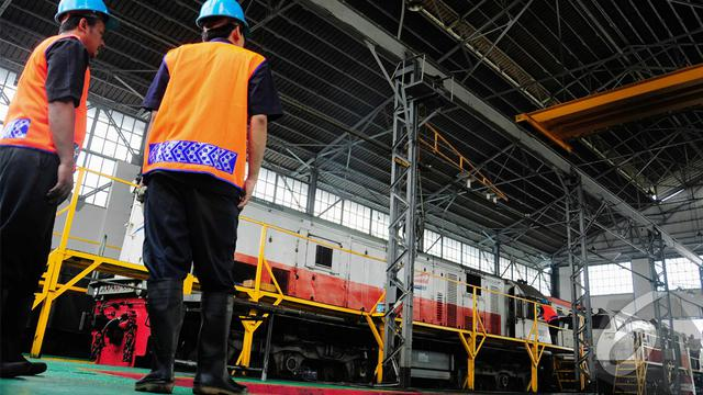 PT Kereta Api Indonesia Pastikan Gerbong Siap Angkut Penumpang