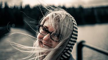 Ilustrasi wanita (dok. Pixabay.com/Putu Elmira)