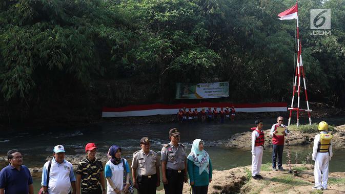 Kronologi Bocah Joni Kala Panjat Tiang Bendera Demi Merah Putih Berkibar News Liputan6 Com