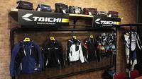 Ragam produk RS Taichi. (Septian/Liputan6.com)