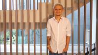 Syamsir Alam (Bola.com/Arief Bagus)