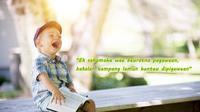 Foto Lucu dan Kata-Kata Lucu Bahasa Sunda (Sumber: Pixabay)