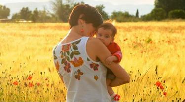 Ibu Ldr Dengan Anak Jangan Pernah Tanyakan Perasaannya
