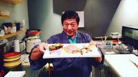 Chef Harada [foto: instagram/chef_harada]
