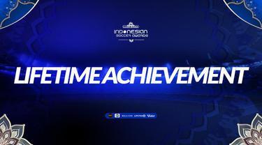 Berita video mengenai Lifetime Achievement pada Indonesian Soccer Awards 2019, siapa yang terpilih? Saksikan video berikut ini