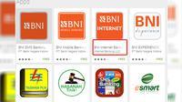 Aplikasi Mobile Banking Palsu (screenshot dari play.google.com)