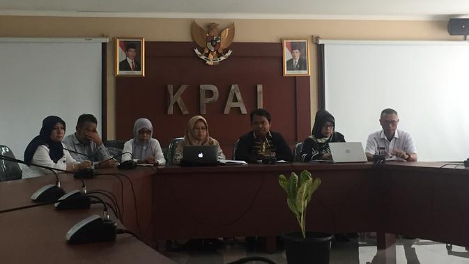 KPAI: 52 Anak Tersangka Aksi 22 Mei 2019 Diamankan di Safe House