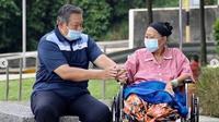 SBY - Ani Yudhoyono (Sumber: Instagram/aniyudhoyono)