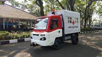 AMMDes Ambulance Feeder (Septian/Liputan6.com)