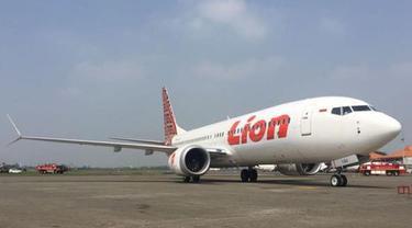 Lion Air Buka Rute Penerbangan Charter Jakarta-Sanya Tiongkok