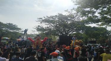 Kabar Baik Pekerja Seni Cirebon Ditengah Normal Baru Covid-19