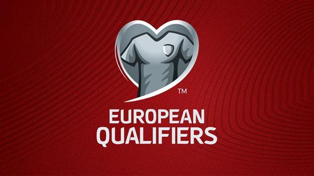 Logo Kualifikasi Piala Eropa 2016